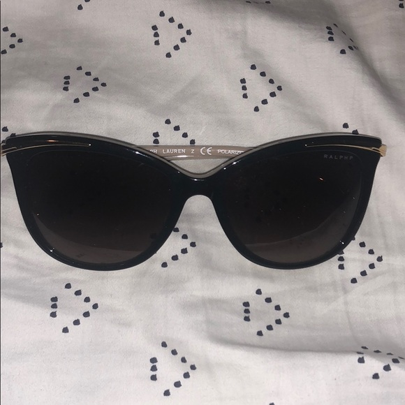 Ralph Lauren Accessories - Never Worn Ralph Lauren Sunglasses